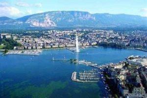 Esthétique Genève - Lac de Genève - Genève